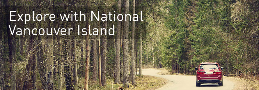 National Car Rental Sales Nanaimo